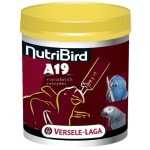 Nutribird a19 papegaai (800 GR)