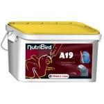 Nutribird a19 papegaai (3 KG)