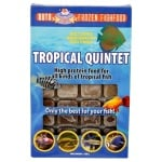 Ruto blue label tropical quintet (100 GR)