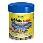 Tetra tabimin tabletten (120 ST)
