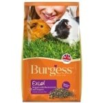 Burgess excel guinea pig blackcurrant & oregano caviavoer (2 KG)