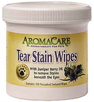 Ppp arome care traanstreep doekjes (100 ST)