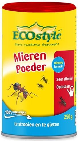 Ecostyle mierenpoeder (250 GR)