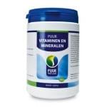 Puur natuur vita-min (vitaminen en mineralen) voor paard en pony (500 GR)