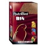 Nutribird b14 onderhoudsvoeder (4 KG)