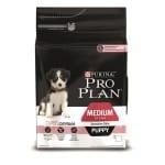 Pro plan puppy medium sensitive skin (3 KG)