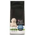 Pro plan puppy large breed robuust kip/rijst (12 KG)