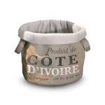 D&d kattenmand pet-bag coffee cote d'ivoire (35 CM)