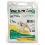 Frontline combo puppypakket (1 PIPET)