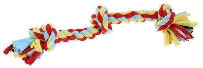 Twist-tee 3 knoop tugger