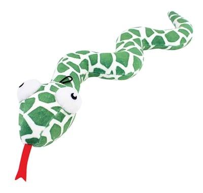 Multipet slang met ratel assorti