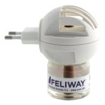 Feliway classic verdamper+vulling (48 ML)