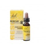 Bach rescue remedy pets druppels (10 ML)