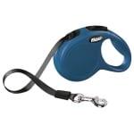 Flexi rollijn classic tape blauw (XS 3MTR)