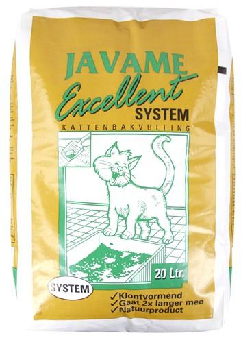 Javame excellent system (20 LTR)