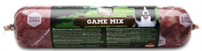 Raw4dogs worst game mix (8X1500 GR)