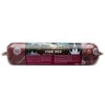 Raw4dogs worst fish mix (450 GR)