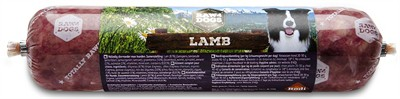 Raw4dogs worst lamb (1500 GR)
