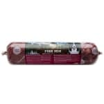Raw4dogs worst fish mix (1500 GR)