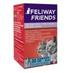 Feliway friends navulling (48 ML)