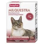 Beaphar milquestra kat (4 TBL)