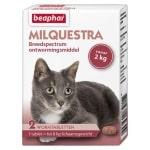 Beaphar milquestra kat (2 TBL)