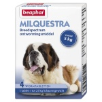 Beaphar milquestra hond (4 TBL)