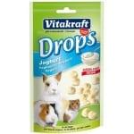 Vitakraft konijn yogurtdrops (75 GR)