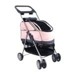 Petcomfort buggy roze (44X60X94 CM)