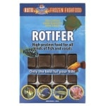 Ruto red label rotifer (100 GR)