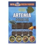 Ruto red label artemia (100 GR)