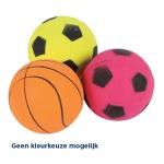 Happy pet sports balls neon (6 CM 3ST)