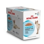 Royal canin urinary care in gravy (12X85 GR)