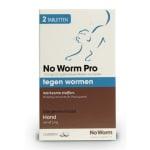 Hond no worm pro (M 2 TBL)