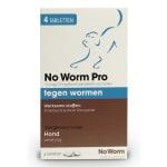 Hond no worm pro (L 4 TBL)