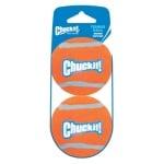 Chuckit tennisbal (MEDIUM 6 CM 2 ST)