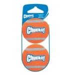 Chuckit tennisbal (SMALL 5 CM 2 ST)