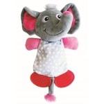 Little rascals play teether olifant (23X17X8 CM)