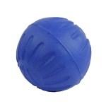 Starmark fantastic durafoam bal blauw (LARGE 8,5 CM)