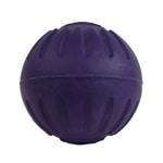 Starmark fantastic durafoam bal paars (MEDIUM 7 CM)