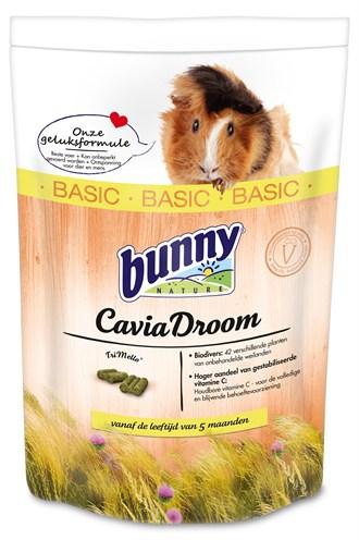 Bunny nature caviadroom basic (750 GR)