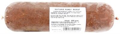 Naturis rund (1000 GR)
