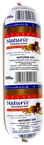 Naturis houdbaar kip (650 GR)