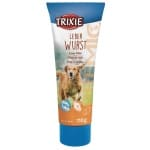 Trixie premio leverworstpate tube (110 GR)