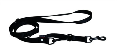 Martin sellier multipurpose lijn nylon zwart (20 MMX200 CM)