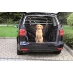 Trixie auto hondendeken kofferbak zwart (230X170 CM)