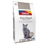 Smolke cat sterilised weight control (2 KG)