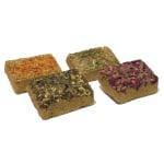 Rosewood naturals wellness knaagsteen assorti (5X2,5X7,5 CM)