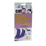 Hagen set a3 filters voor catit waterfountain (20X10X1 CM)
