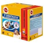 Pedigree dentastix mini voordeelverpakking (56 ST 880 GR)